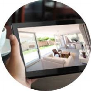 ipad with security image showing living room.jpg