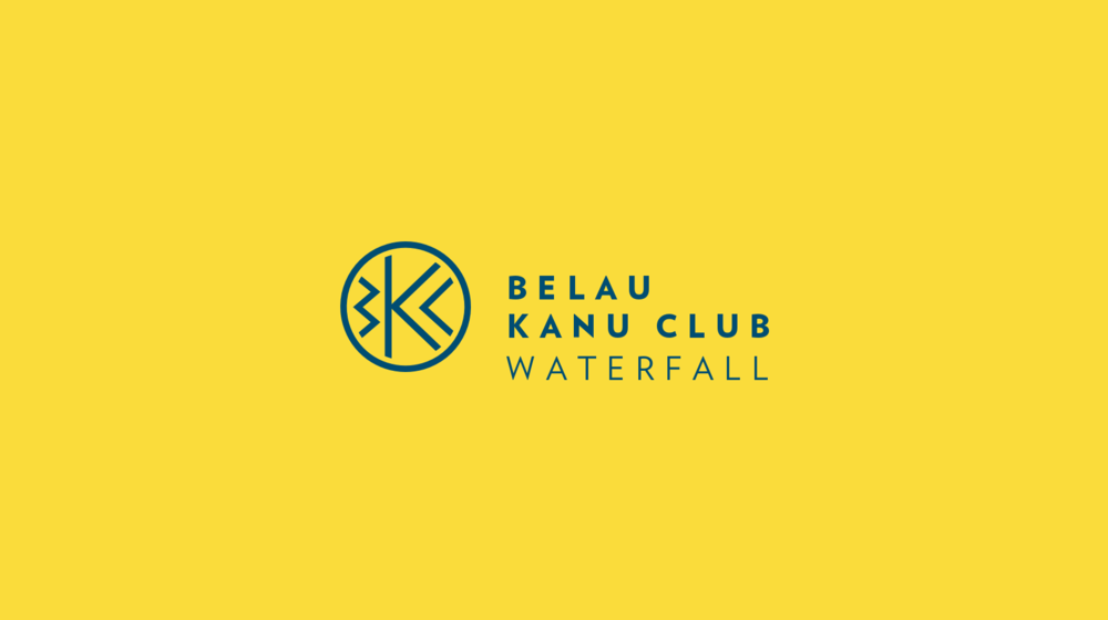 Belau Kanu Club on Color