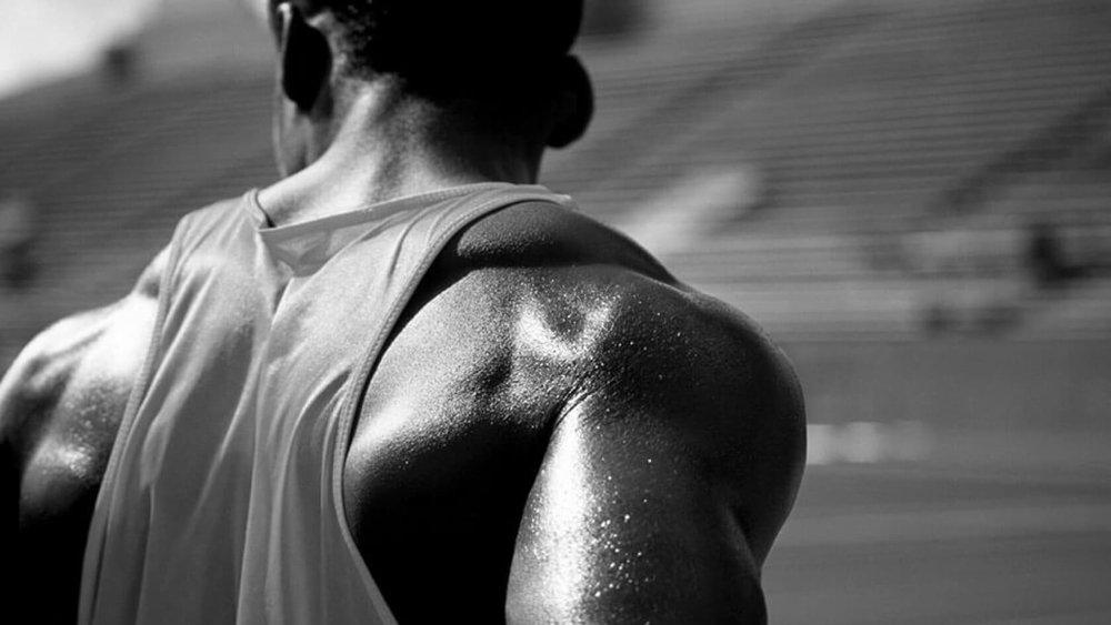 AthletesRx - brand identity