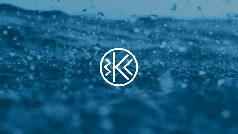 Belau Kanu Club - Brand identity