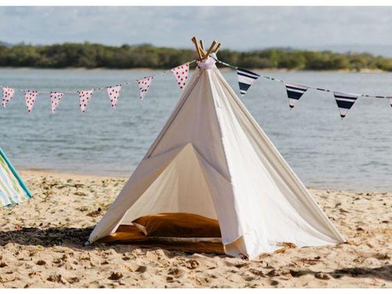 Mocka Australia Tent