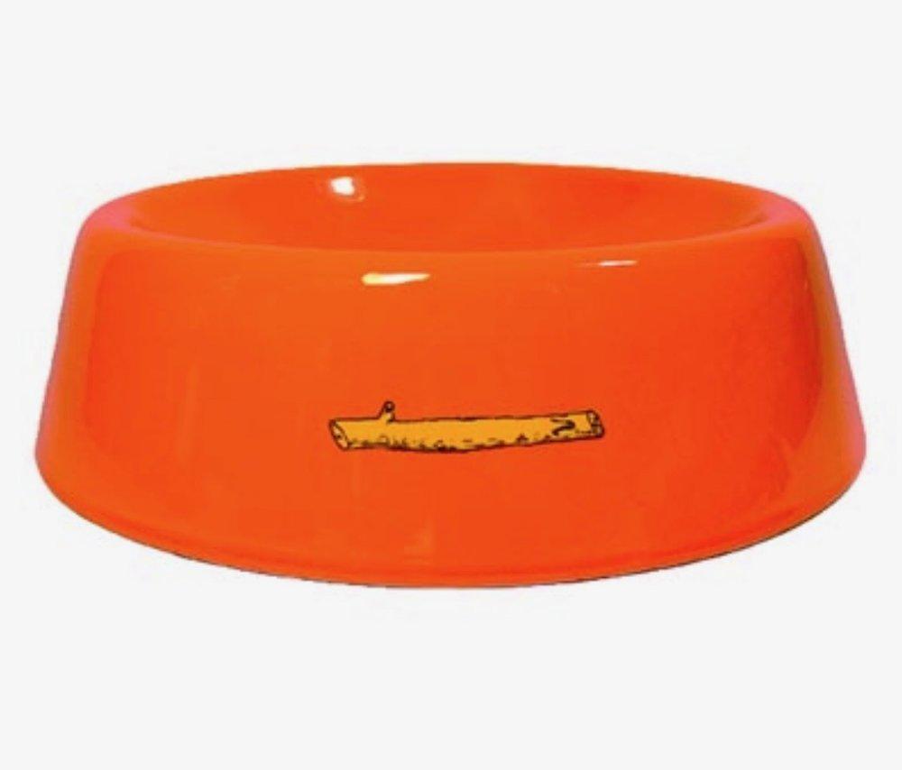 George Dog Bowl
