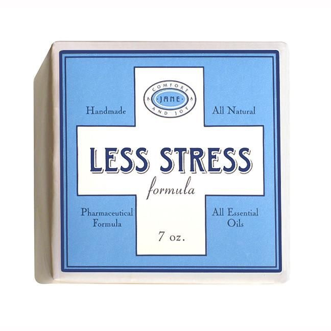 Less Stress Effervescent Cube