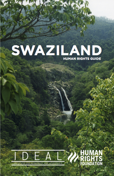 Download the Swaziland guide in English.  Read  more  about Swaziland.