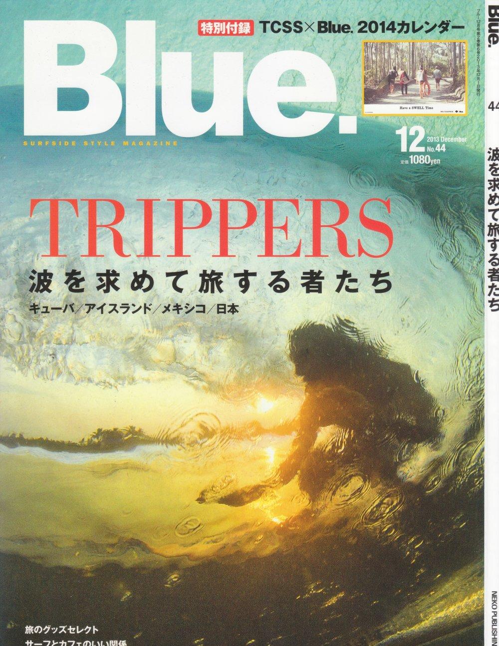 Blue.Japan