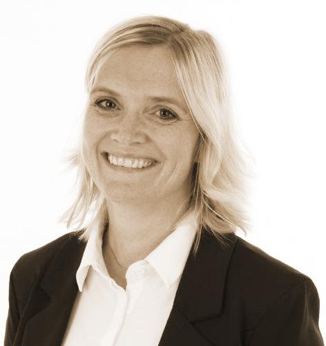Mari Vik-Slettvoll