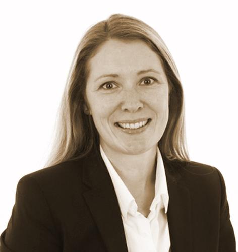 Camilla Solbakken