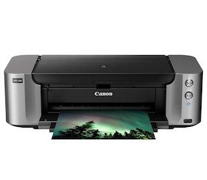 Canon Pixma Pro Wireless Printer