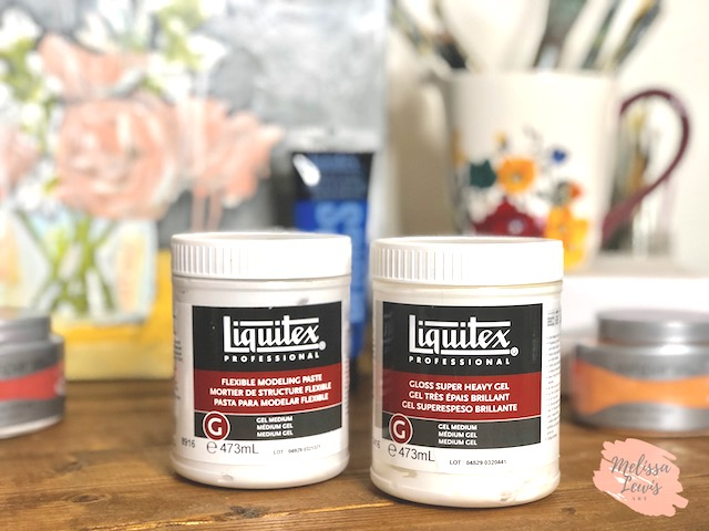 My 2 Favorite Supplies I Use In Almost Every Painting by Melissa Lewis.JPEG