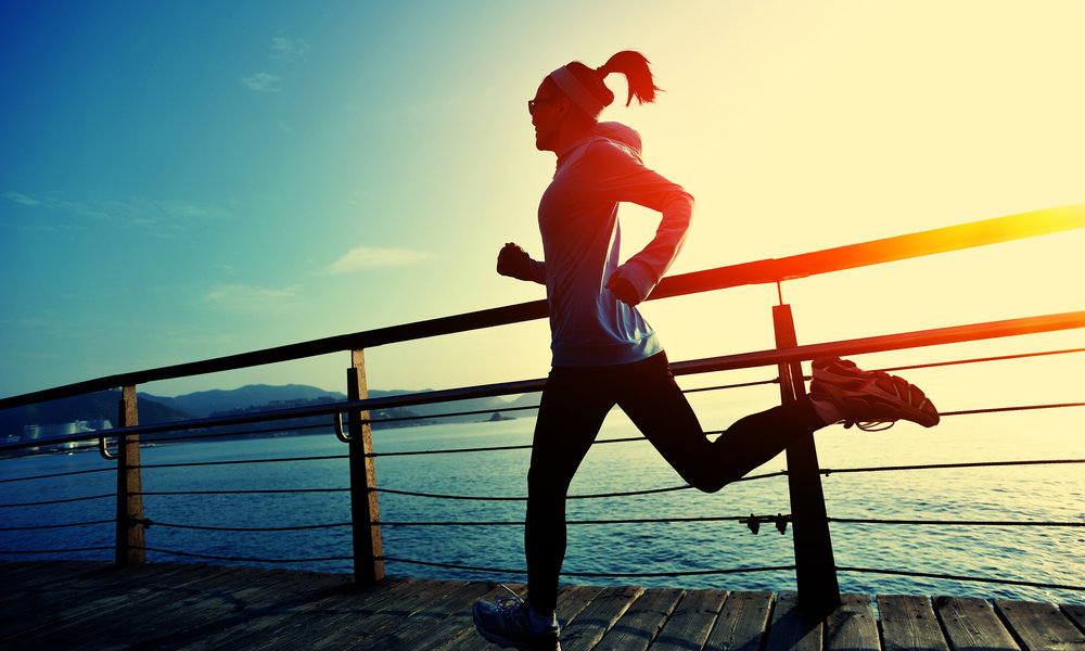 Medical primary care | health | wellness \ Running