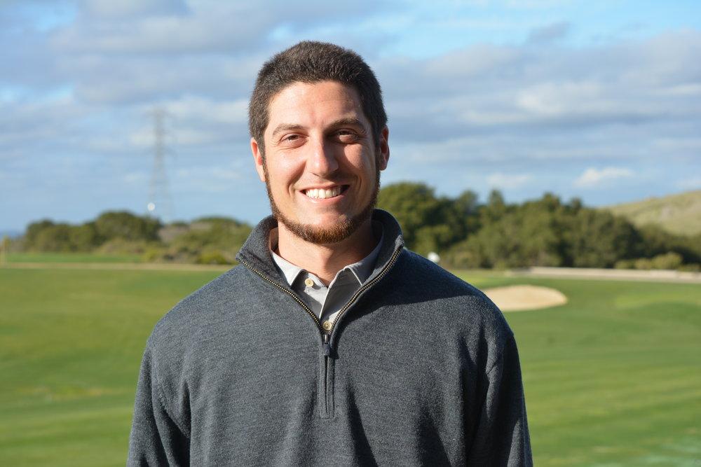Jason Badarello, PGA - Head Golf Professional Email: jbadarello@stonebrae.com Phone: 510.728.7822