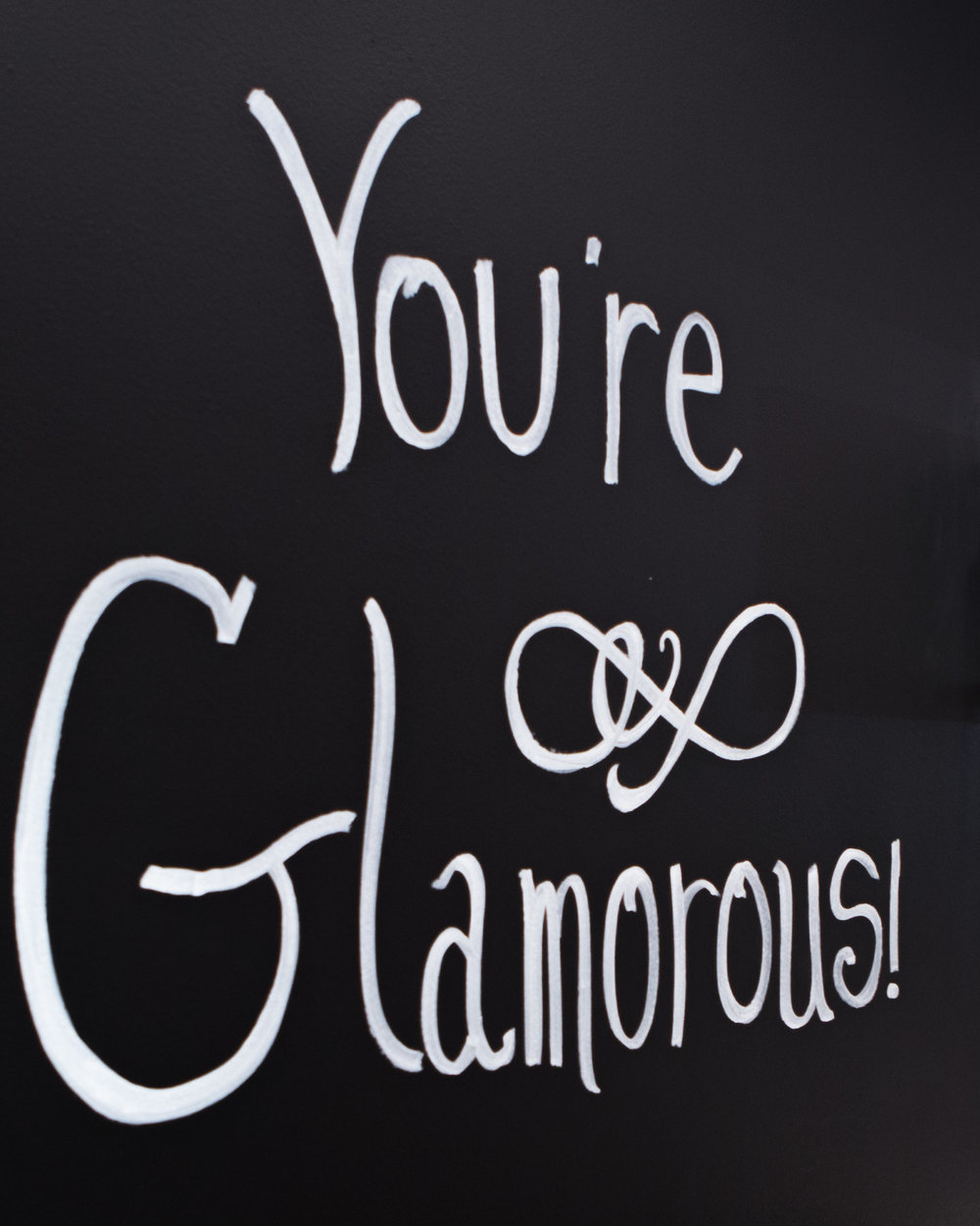Glamtique: Blow Dry Bar | Salon | Boutique | Airbrush Tan