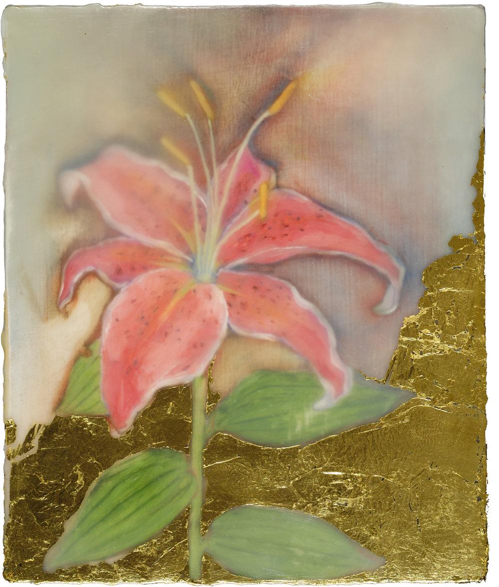 Gardeb #3 (Lily)