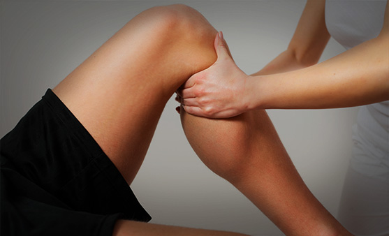 PHYSIOTHERAPY & MASSAGE - Rehabilitation using non-surgical treatment options