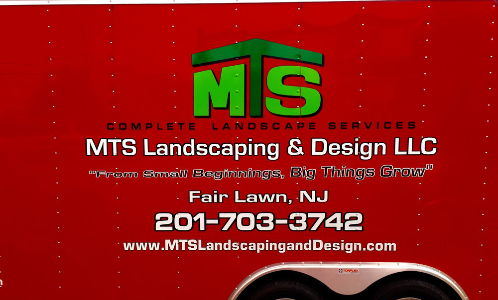 About Us - MTS landscaping was established in 2011 and is based out of Bergen County, NJ. The company started with a lawnmower, a wagon, and a dream. With quality, pride, and hard work MTS has grown to be a fleet of trucks servicing and satisfying customer needs all over northern NJ.We are certified professionals in all aspects of the landscape industry including: Landscape design & construction, excavation & demolition, grading & drainage, masonry, property management, tree removal, and plant design & installation. Request and estimate today.