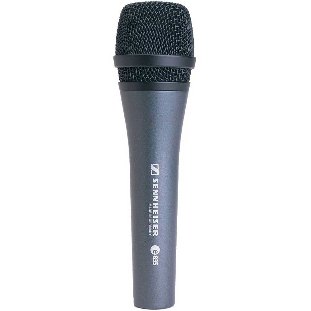 Sennheiser e-835 - Wired Dynamic Microphone