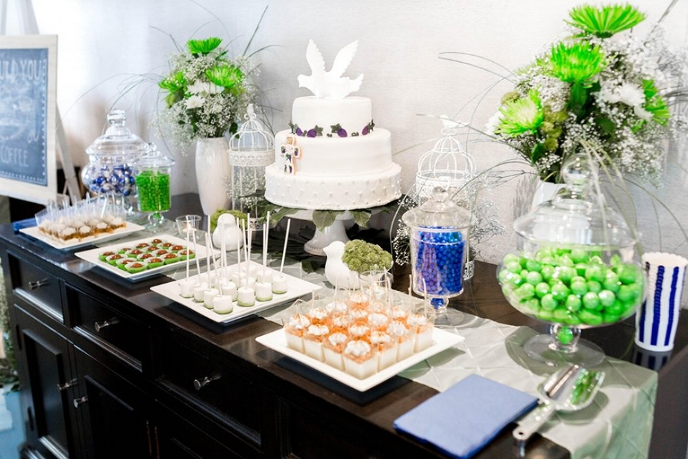 First Communion Celebration - Gallery