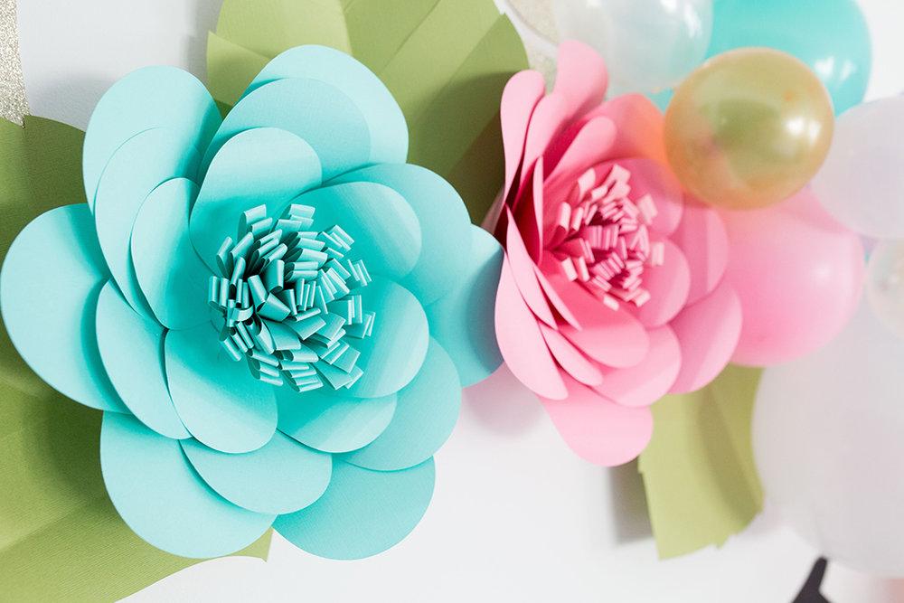 HandmadeParty Supplies -
