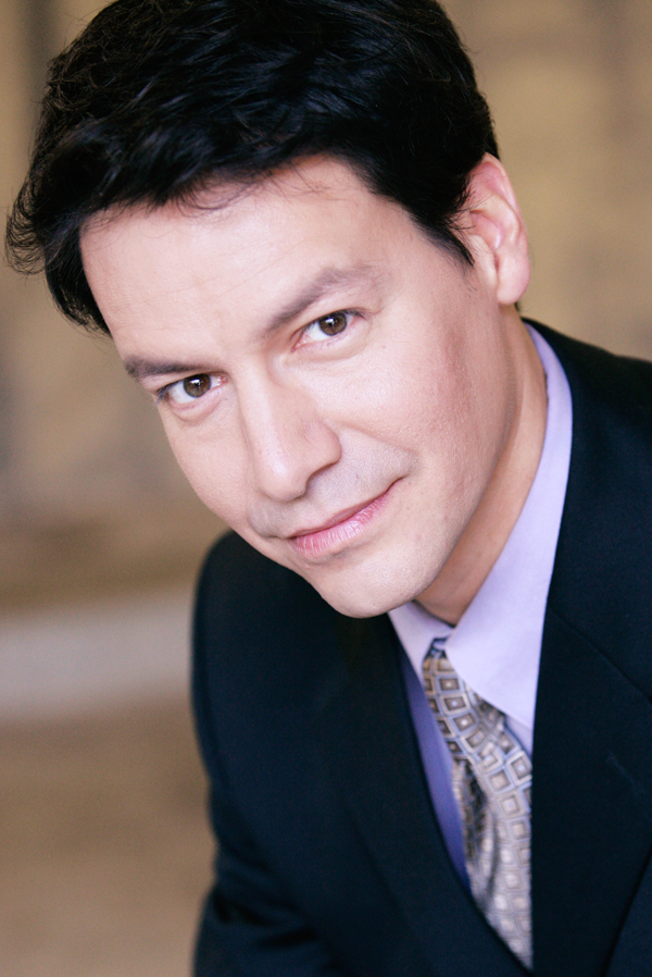 BILL MENDIETA - PRODUCERBill has worked with Andak Stage Company, the Actors' Coop, the Road Theatre, Crown City Theatre, and the Antaeus Company (of which he is a member), El Teatro Campesino, San Jose Repertory as well as San Francis- co, California and Nevada Shakespeare Festivals. His latest project is directing the world premiere of Pray To Ball at the Skylight Theatre in Los Angeles. Recently, Bill has played Ricky Ricardo in I Love Lucy Live On Stage in Los Angeles, Chicago and the national tour. He earned the Best Actor Broadway-World Award for his performance. He has had leading roles in award-winning films including Best Picture (AFI Dallas film festival, etc.) for Soldier of God, and Trés. He's also appeared on NBC's Days of Our Lives and played the villain in the superhero web series, The Sanctum. Bill co-wrote and directed the comedy web series, Mob Boss Associate, and directed the plays Beauty, Brains and Personality, Romeo and Juliet and A Midsummer Night's Dream. Film credits as a director include Dodgy Dish, Slow Dance, and in-house projects for the Mattel Corporation. His staging and multimedia credits include Tango del Cielo, which is currently on tour throughout North America. Bill has taught numerous workshops for the Music Center in LA (Will & Company), Shakespeare At Play, The Antaeus Company and the Joffrey Ballet.