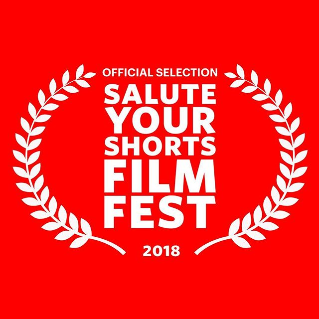 #pop over  to @salute_shorts this summer where we are so excited to announce we will be #screening as part of this #kickass #festival ������ #fearputapininit - - - - - - #shortfilm #indiefilm #movie #moviemaking #losangeles #hollywood #phobia #comedy #reddoor #festivalcircuit #filmfestival #saluteyourshorts #film