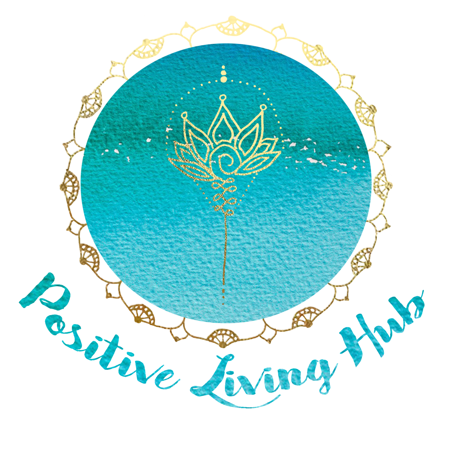 The Positive Living Hub