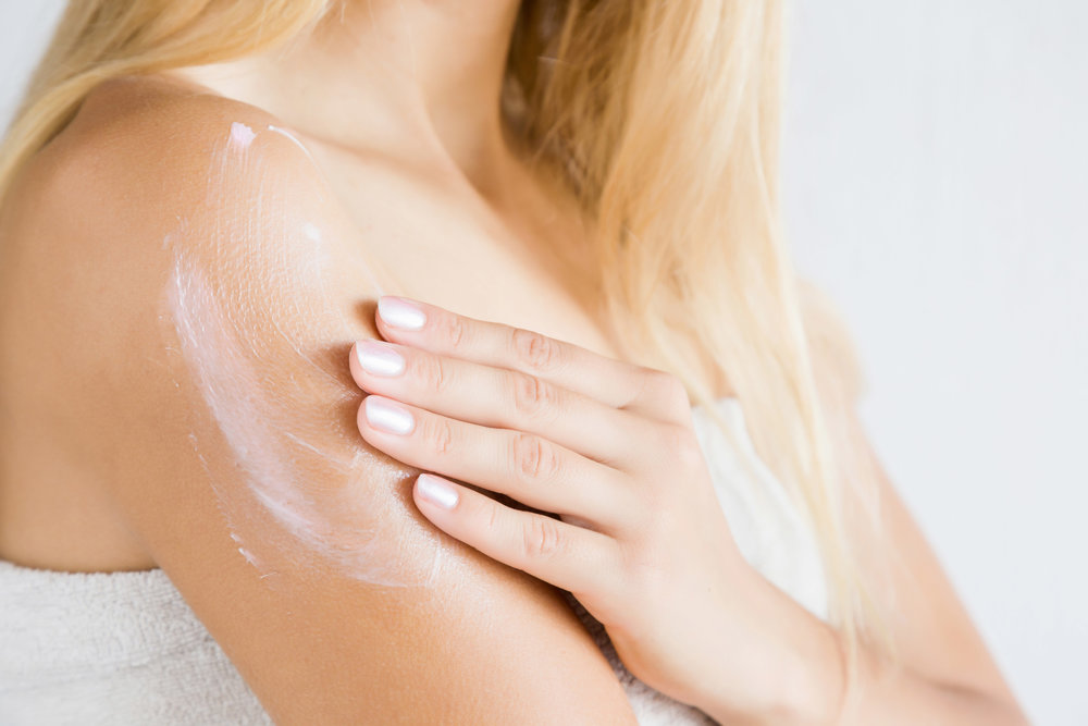 Mad for Magnesium Body Butter Information