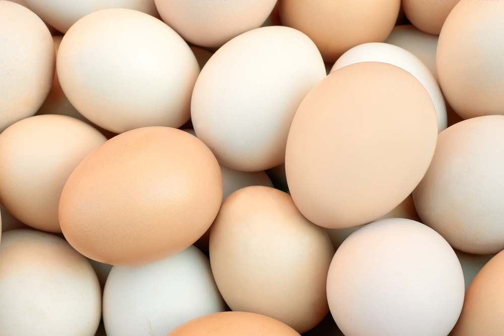 10 reasons why eggs are naturally good for skin, Perfectly Posh eggs