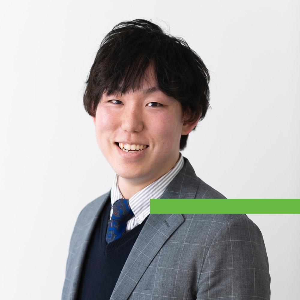 - コスメネクスト 店舗運営企画部加藤涼太