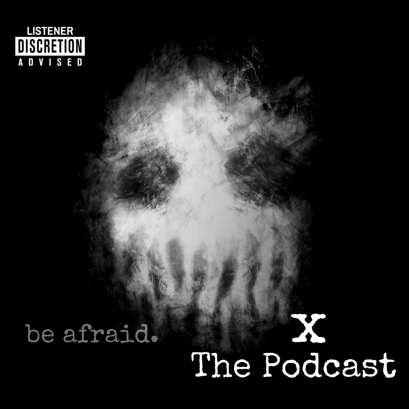 The X Podcast - Ghost Stories