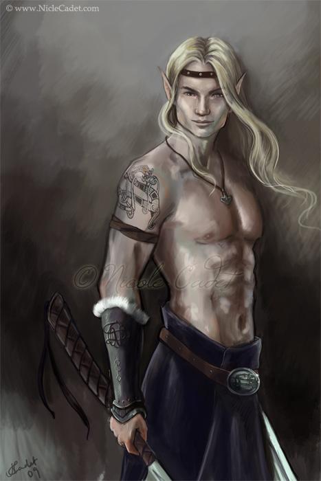 Silver Dragon Sidhe