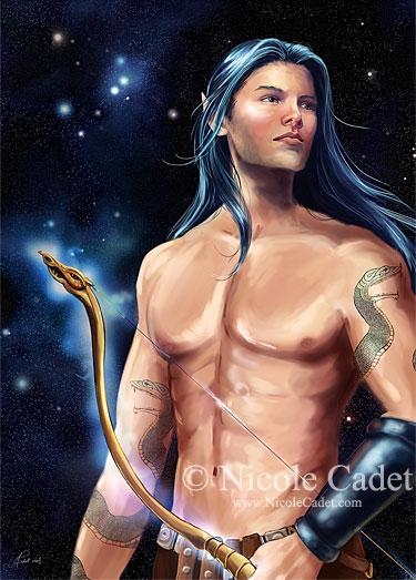 Blue Dragon Sidhe