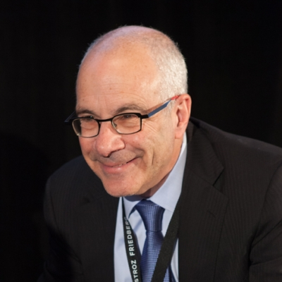 Joseph A. Grundfest   Assessor