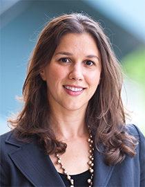 Elizabeth Pollman, Profesora de Derecho en Loyola Law School, Los Ángeles.
