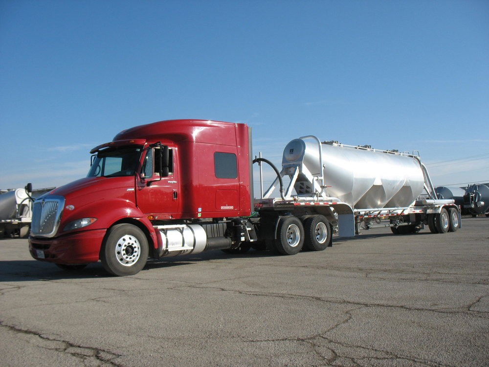 Energy Services - We offer a full line of services for the energy business. ranging from flatbed service to fracsand. We can move water as well.