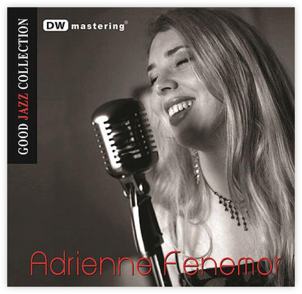Adrienne McKay – Good Jazz Collection.jpg