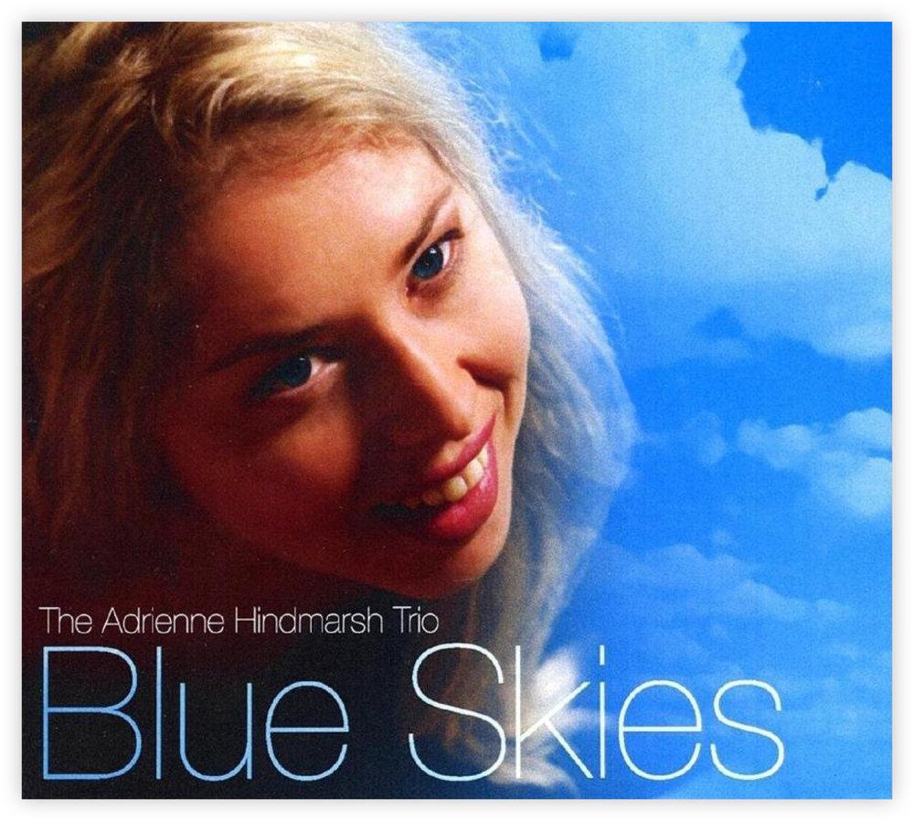 Adrienne McKay – Blue Skies.jpg