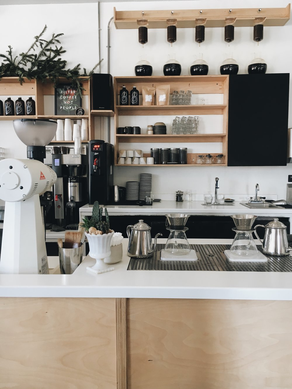 Bandit Coffee Co. |2662 Central Ave, St. Petersburg, FL 33712