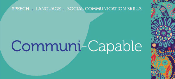 Communi-Capable logo