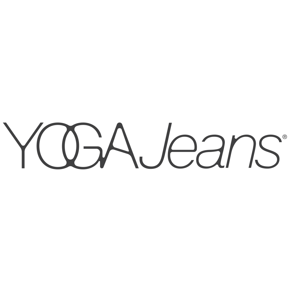 YOGA JEANS - YOGA Jeans embraces your body and acts as a second skin. Just like a mom's body, there are no straight lines in our patterns. The unique diagonal stretch allows maximum comfort & fluidity. You may bend, twist and wear your YOGA Jeans all day long thanks to the shape memory denim that will hug your curves no matter what! Unlike other jeans, YOGA Jeans are designed with an exclusive ergonomic waistband that has real curves just like your body. Produced ethically & locally in Canada, YOGA Jeans uses environmentally processes & conscious materials from start to finish.