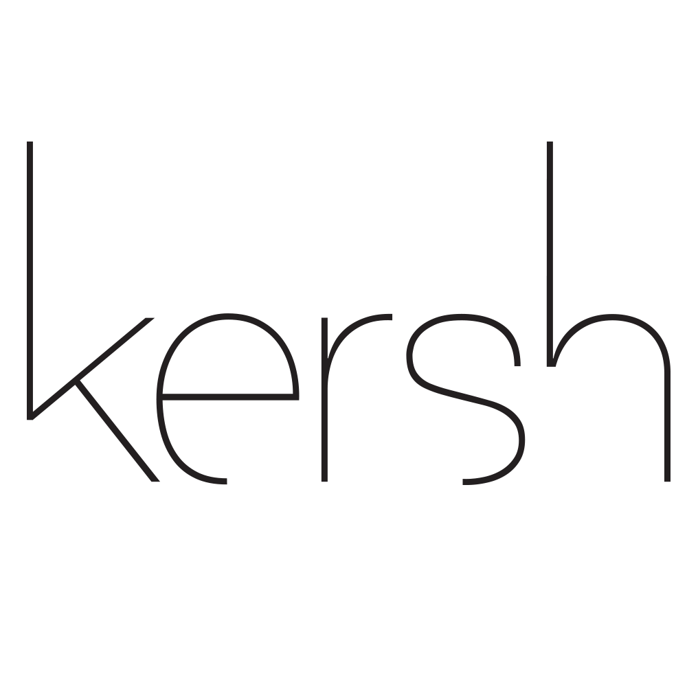 KERSH - Since 2006, the Vancouver based brand has been inspired by West Coast vibes. They create unique pieces that can be effortlessly integrated into your wardrobe. Over time, the collection has expanded from essential sweaters to basic tees, dresses and everything in between. We invite you to use Kersh pieces to create trendy, fresh and confident looks that reflect your own personal style.
