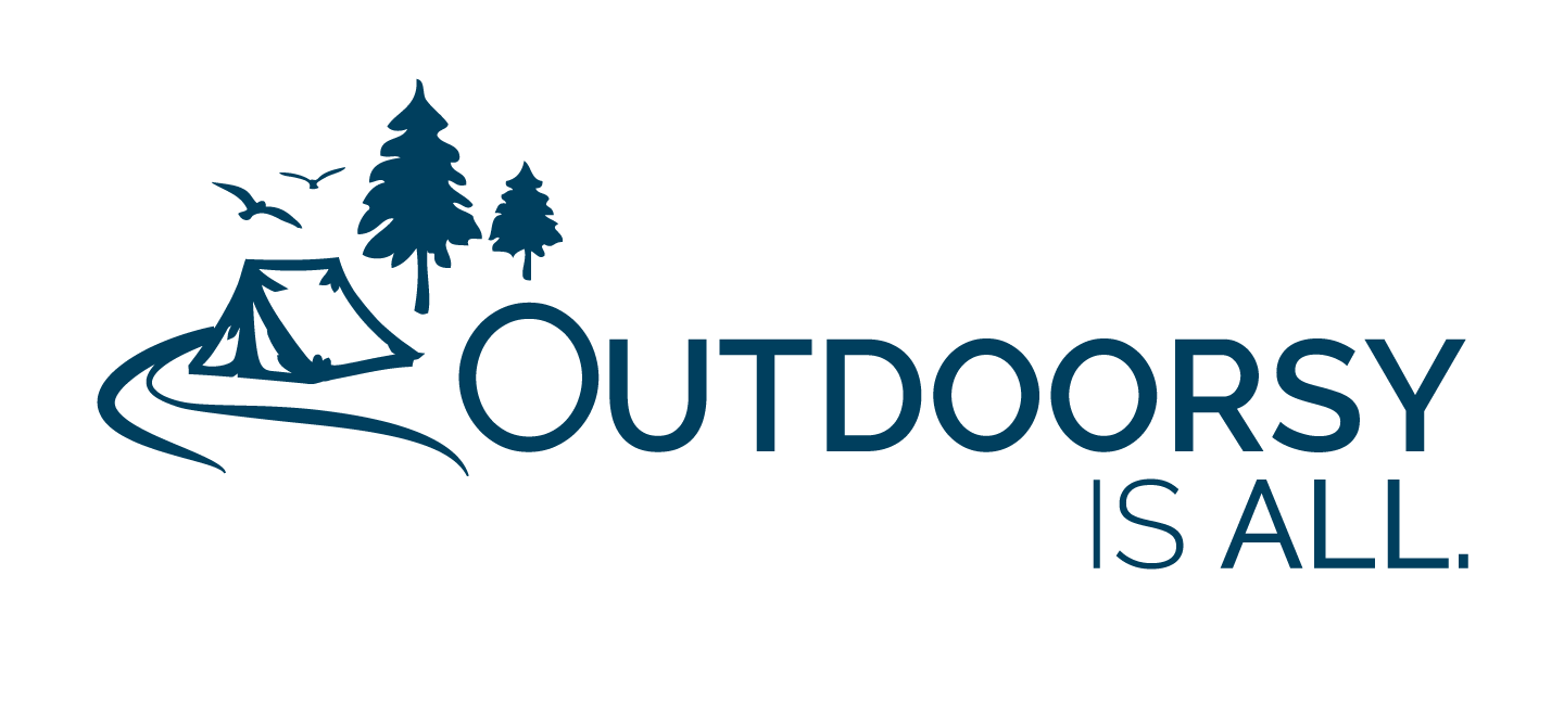 Outdoorsy Is All
