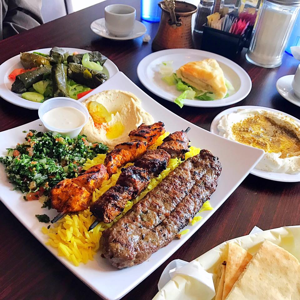 middle eastern food Middle eastern food: shop the widest selection of authentic, imported, gourmet lebanese and turkish cheeses, hummus, olives, oils, teas, candies, gifts and other specialties, online.