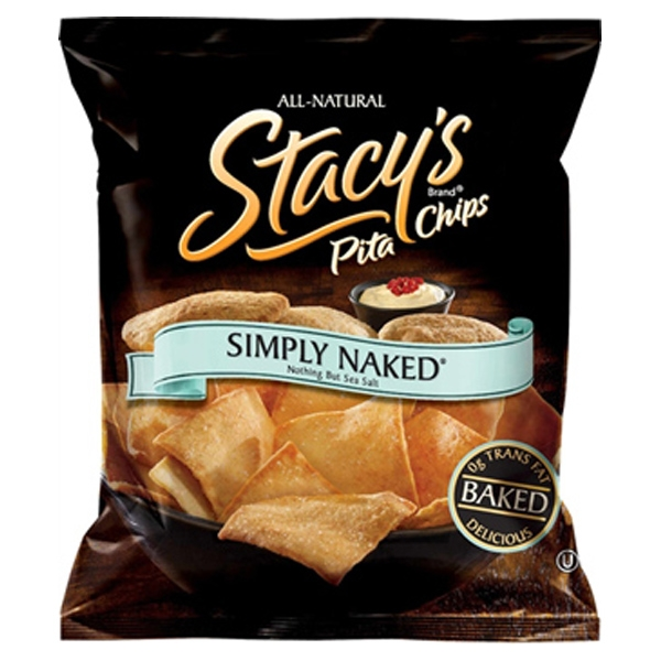Our personal favorite is Stacy's brand pita chips.