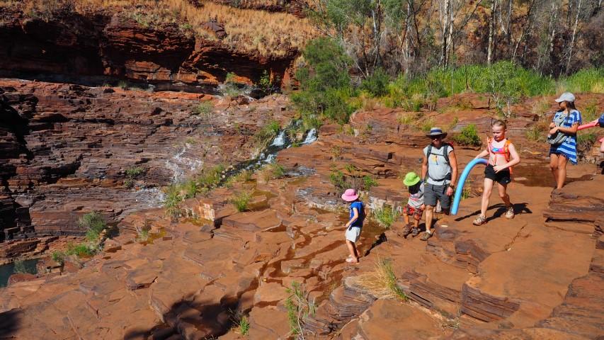 Pilbara Tours Australia
