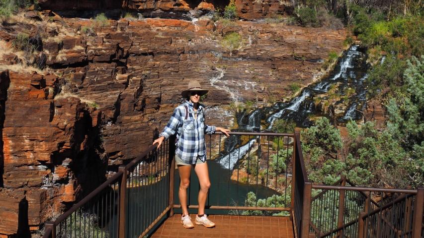 Karijini Tours Australia