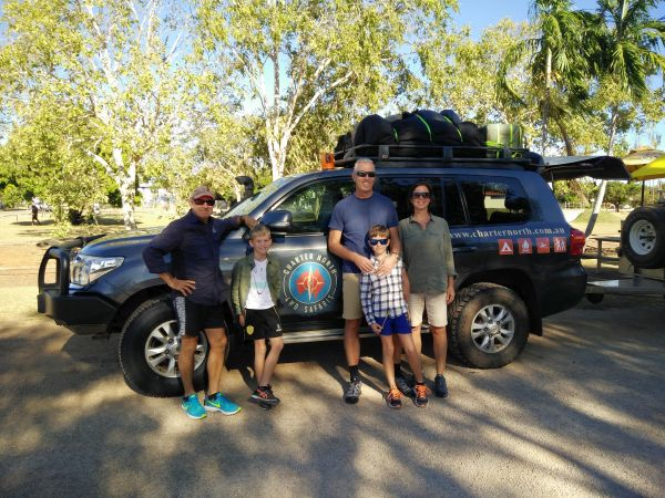 Pilbara Tours for families