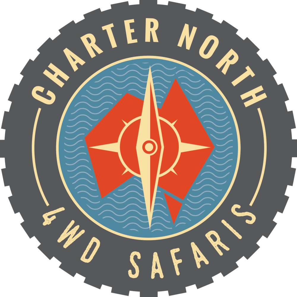 Charter North 4WD Safaris