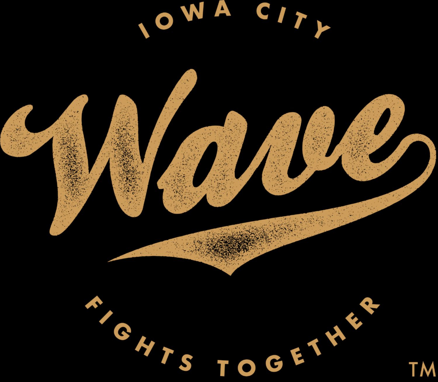 The IOWA Wave Shirt