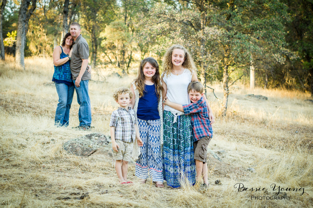 Sonora family portraits