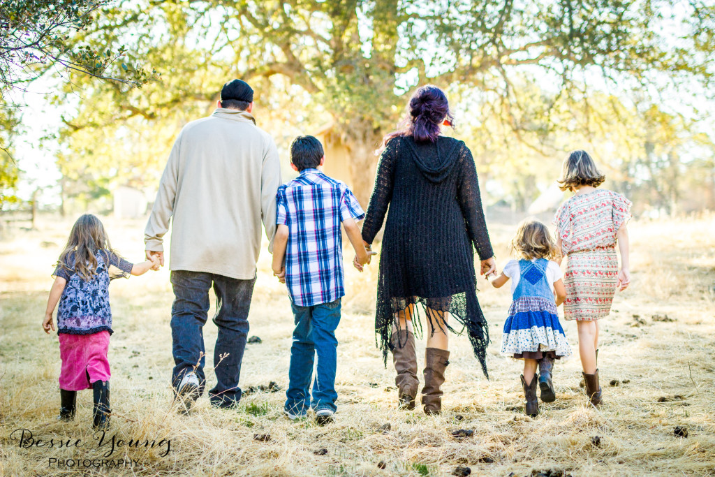Sonora Family Portrait